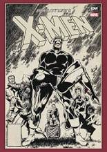 Image: John Byrne X-Men Artifact Edition HC  - IDW Publishing