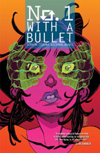 Image: No. 1 with a Bullet SC  - Image Comics