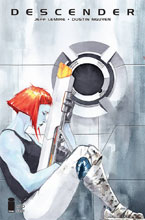 Image: Descender #30 (cover A - Nguyen) - Image Comics