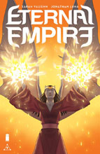 Image: Eternal Empire #9 - Image Comics