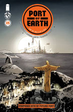 Image: Port of Earth #5 - Image Comics-Top Cow