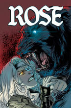 Image: Rose #11 (cover A - Guara) - Image Comics