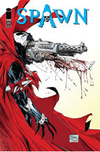 Image: Spawn #286 (cover A - Giang & McFarlane) - Image Comics