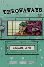 Image: Throwaways Vol. 03 SC  - Image Comics