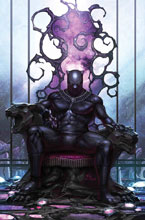 Image: Black Panther #1 (incentive cover - In-Hyuk Lee) - Marvel Comics