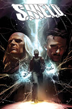 Image: S.H.I.E.L.D. by Hickman and Weaver: The Rebirth #1 - Marvel Comics