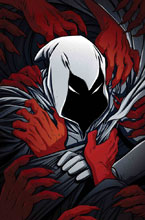Image: Moon Knight #195 - Marvel Comics