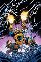 Image: Cable #157 - Marvel Comics