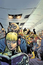 Image: New Mutants: Dead Souls #3 - Marvel Comics
