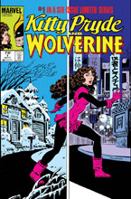 Image: True Believers: Kitty Pryde and Wolverine #1 - Marvel Comics