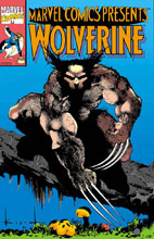 Image: True Believers: Wolverine - Blood Hungry #1 - Marvel Comics