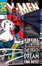 Image: True Believers: Wolverine - Fatal Attractions #1 - Marvel Comics
