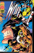 Image: True Believers: Wolverine - Dying Game #1 - Marvel Comics
