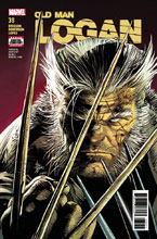 Image: Old Man Logan #39 - Marvel Comics
