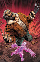 Image: Old Man Logan #40 - Marvel Comics