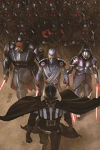 Image: Star Wars: Darth Vader #16 - Marvel Comics