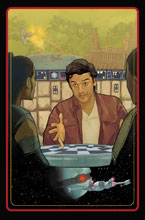 Image: Star Wars: Poe Dameron #27 - Marvel Comics