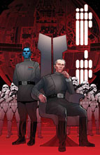 Image: Star Wars: Thrawn #4 - Marvel Comics