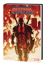 Image: Deadpool World's Greatest Vol. 05 HC  - Marvel Comics