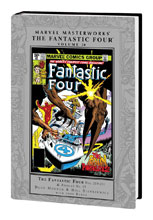 Image: Marvel Masterworks Fantastic Four Vol. 20 HC  - Marvel Comics