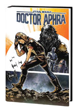 Image: Star Wars: Doctor Aphra Vol. 01 HC  - Marvel Comics
