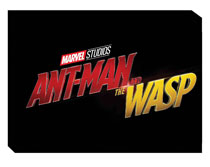 Image: Marvel's Ant-Man and Wasp: Art of the Movie HC  - Marvel Comics