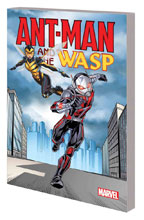 Image: Ant-Man and The Wasp Adventures Digest SC  - Marvel Comics