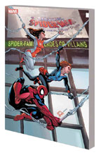 Image: Amazing Spider-Man: Renew Your Vows Vol. 03 - Eight Years Later SC  - Marvel Comics