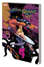 Image: Unbeatable Squirrel Girl Vol. 08: My Best Friend's Squirrel SC  - Marvel Comics