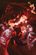 Image: Amazing Spider-Man #800 by Alex Ross Poster  - Marvel Comics