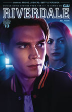 Image: Riverdale #13 (Ongoing) (cover A - Cw Photo) - Archie Comic Publications