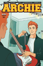 Image: Archie #31 (cover A - Mok) - Archie Comic Publications