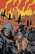 Image: Planet of the Apes / Ursus #5 - Boom! Studios