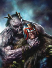 Image: 2000 A.D. Pack  (May 2018) - Rebellion / 2000AD