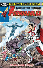 Image: Formidables #1 - Red Anvil Inc