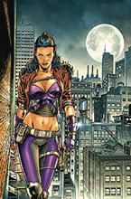 Image: Jasmine: Crown of Kings #1 (cover A - Vitorino) - Zenescope Entertainment Inc