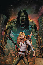 Image: Peek a Boo #4 (cover A - Chen) - Zenescope Entertainment Inc