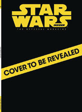 Image: Star Wars Insider #181 (Preview exclusive cover) - Titan Comics