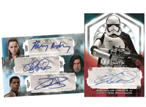 Image: Topps 2018 Star Wars Episode 8 Series 2 Card Box  - Topps Company