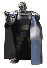Image: One-12 Collective DC Action Figure: Darkseid  - Mezco Toys