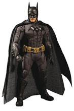 Image: One-12 Collective DC Action Figure: Sovereign Knight Batman  - Mezco Toys