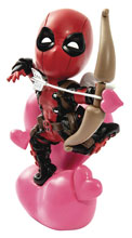 Image: Marvel Comics MEA-004 Figure: Cupid  - Beast Kingdom
