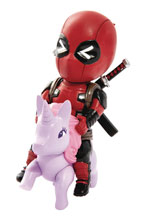 Image: Marvel Comics MEA-004 Figure: Pony  - Beast Kingdom