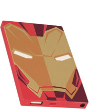 Image: DC Power Bank  [4000 mAh]: Iron Man - Maiiki