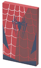 Image: DC Power Bank  [4000 mAh]: Spider-Man - Maiiki