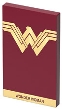 Image: DC Power Bank  [4000 mAh]: Wonder Woman - Maiiki