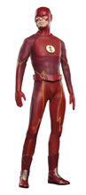Image: DC TV 1/8 Scale Action Figure: Flash  (regular version) - Star Ace Toys