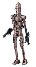 Image: Star Wars ArtFX+ Statue: Bounty Hunter IG-88  - Koto Inc.