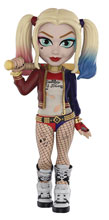 Image: Rock Candy DC Figure: Suicide Squad - Harley Quinn  - Funko