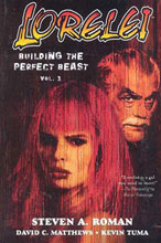 Image: Lorelei Vol. 01: Building the Perfect Beast SC  -